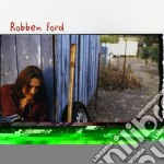 KEEP ON RUNNING cd musicale di FORD ROBBEN