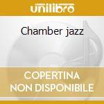 Chamber jazz cd musicale di Almeida