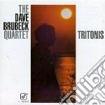 Tritonis cd musicale di Dave Brubeck