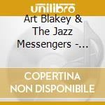 Keystone 3 cd musicale di Art Blakey