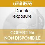 Double exposure cd musicale di Ken Peplowski