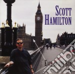 East of the sun cd musicale di Scott Hamilton