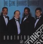 Brotherhood cd musicale di Gene Harris