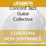Vignola/bruno jazz guitar col cd musicale di Jimmy Bruno