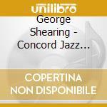 Heritage eorge shearing cd musicale di George Shearing