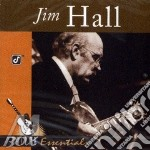 BALLAD ESSENTIAL cd musicale di Jim Hall