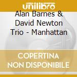 Manhattan cd musicale