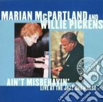 Ain't misbehavin' cd musicale