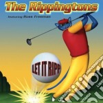 LET IT RIPP cd musicale di RIPPINGTONS feat.Russ Freeman