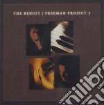 Benoit/freeman project 2 cd musicale di Benoit/freeman project the