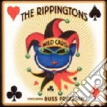 WILD CARD cd musicale di RIPPINGTONS