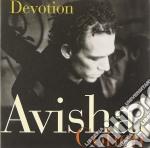 Devotion - cd musicale di Avishai Cohen