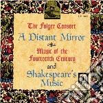 A distant mirror - musica del xiv secol cd musicale di Miscellanee
