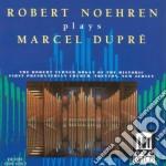 Carillon x org, fileuse, 3 preludi e fug cd musicale di Dupre'