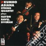Quartetto per archi n.62 op.76, quartett cd musicale di Haydn franz joseph