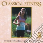 Musica per uno stile di vita sano cd musicale di Miscellanee