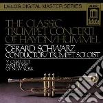 Concerto per tromba in mi bemolle maggio cd musicale di Haydn franz joseph