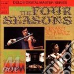 Antonio Vivaldi - 4 Stagioni Op.8 cd musicale di Antonio Vivaldi