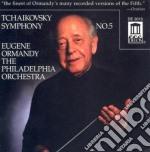 Sinfonia n.5 op.64 cd musicale di Ciaikovski pyotr il