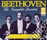 Integrale dei quartetti per archi cd musicale di Beethoven ludwig van