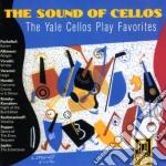 Musica per violoncello cd musicale di Miscellanee