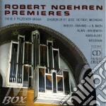 Composizioni di brahms, bach, alain, hin cd musicale