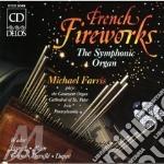 Composizioni di widor, franck, alain, vi cd musicale