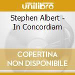 Albert cd musicale