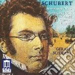 Sinfonia n.5 d 485, n.8