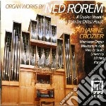 A quaker reader - views from the odest h cd musicale di Ned Rorem