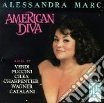 American diva cd musicale di Artisti Vari