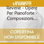 Composizioni di debussy, chopin, liszt, cd musicale