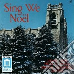 Sing we no�l - musica corale dalla st. j cd musicale di Miscellanee