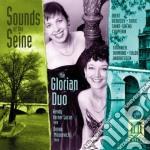 Sounds of the seine cd musicale di Miscellanee