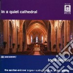 In a quite cathedral cd musicale di Miscellanee