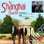Quartetto per archi n.2 op.13 cd musicale di Felix Mendelssohn