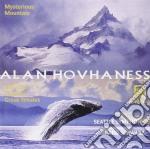 Sinfonia n.2 cd musicale di Alan Hovhaness
