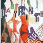 Labyrinth cd musicale di Miscellanee