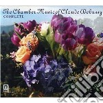 Musica da camera (integrale) cd musicale di Claude Debussy