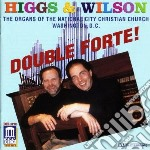 Double forte! - the organs of the nation cd musicale di Miscellanee