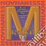 Magnificat op.157, sinfonia n.12 op.188, cd musicale di Alan Hovhaness