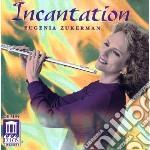 Incantation cd musicale di Miscellanee