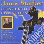 Opere per violoncello cd musicale di Miscellanee