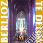 Te deum cd musicale di Hector Berlioz