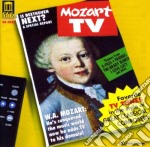 Mozart tv - favorite tv tunes in the sty cd musicale di Miscellanee