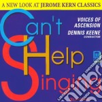 Can't help singing, can i forget you, al cd musicale di Jerome Kern