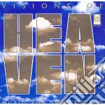 Visions of heaven cd musicale di Miscellanee