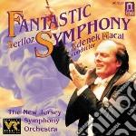 Sinfonia fantastica op.14, romeo e giuli cd musicale di Hector Berlioz