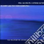 Musiche popolari trascritte per chitarra cd musicale di Artisti Vari