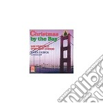 Christmas by the bay cd musicale di Miscellanee